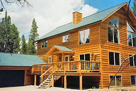 Leadville, Colorado vacation rental house for rent